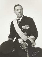 Photo of Prince Bertil, Duke of Halland