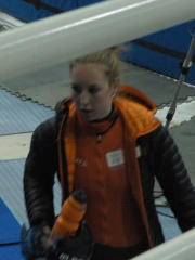 Photo of Lara van Ruijven