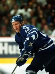 Photo of Mats Sundin
