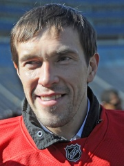 Photo of Pavel Datsyuk