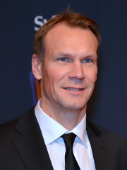 Photo of Nicklas Lidström