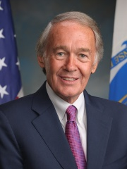 Photo of Ed Markey