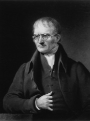 Photo of John Dalton