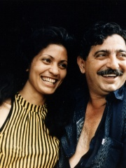 Photo of Chico Mendes