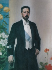 Photo of Prince Eugen, Duke of Närke