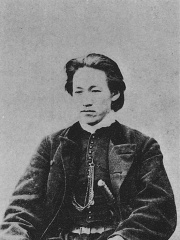 Photo of Hijikata Toshizō