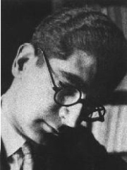 Photo of Leone Ginzburg