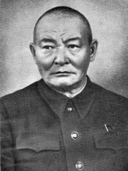 Photo of Khorloogiin Choibalsan