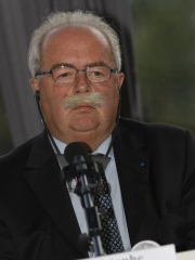 Photo of Christophe de Margerie