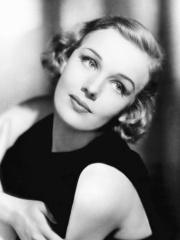 Photo of Frances Farmer