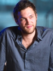 Photo of Phillip Phillips