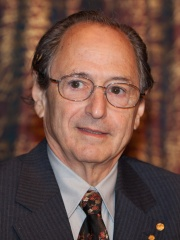 Photo of Michael Levitt