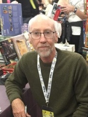 Photo of Steven Erikson