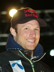 Photo of Aksel Lund Svindal