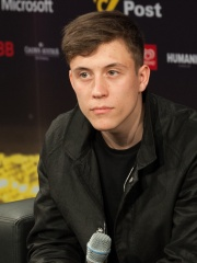 Photo of Loïc Nottet