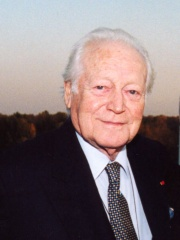 Photo of Maurice Druon