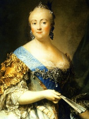 Photo of Elizabeth of Russia
