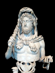 Photo of Commodus