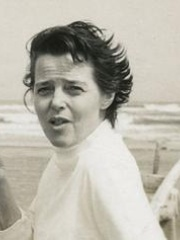 Photo of Charlotte Perriand