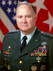 Photo of Norman Schwarzkopf Jr.