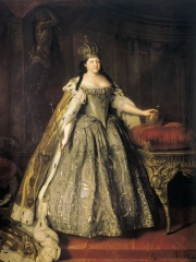 Photo of Anna of Russia