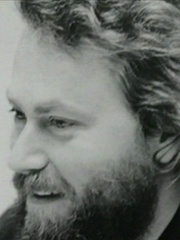 Photo of Donald Judd