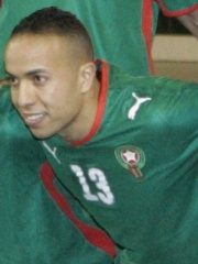 Photo of Houssine Kharja