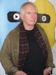Photo of Peter Weir