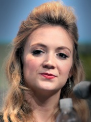 Photo of Billie Lourd