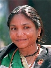 Photo of Phoolan Devi
