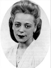 Photo of Viola Desmond