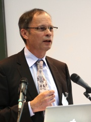 Photo of Jean Tirole