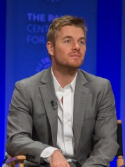 Photo of Rick Cosnett