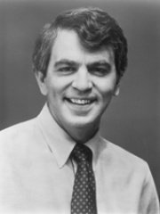 Photo of Paul Tsongas