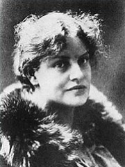 Photo of Lou Andreas-Salomé