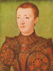 Photo of Francis III, Duke of Brittany