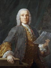Photo of Domenico Scarlatti
