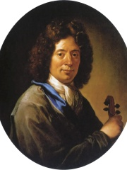 Photo of Arcangelo Corelli