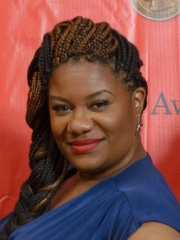 Photo of Adrienne C. Moore