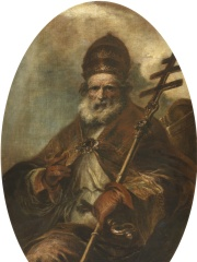 Photo of Pope Leo I