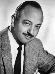 Photo of Mel Blanc
