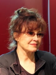 Photo of Marlène Jobert