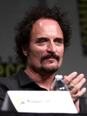 Photo of Kim Coates