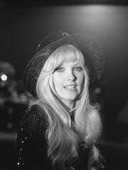 Photo of Lynsey de Paul