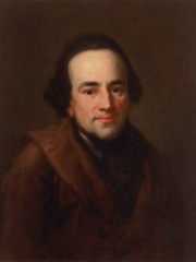 Photo of Moses Mendelssohn