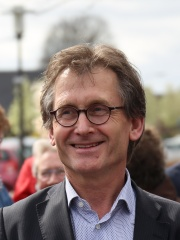 Photo of Ben Feringa