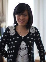 Photo of Hou Yifan
