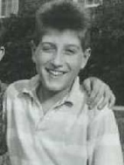 Photo of Ryan White