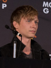 Photo of Will Tudor