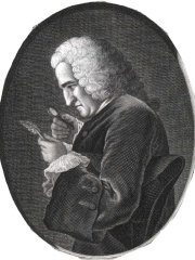Photo of Bernard de Jussieu